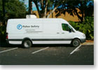 Mobile Service Truck - Tampa