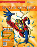 Headline Discoveries 2012 Issue 2