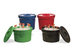 Magic Touch 2™ Ice Buckets with Lids