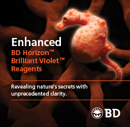 BD Horizon Brilliant Violet Reagents