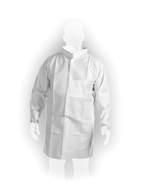 Single Use Controlled Environments Lab Coats | Fisher ... - photo #20
