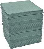 Spill Control Absorbent Mats And Pads