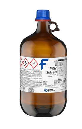 Chloroform Ethanol As Preservative Certified Acs Fisher