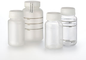 Steri-Bottles Coliform Sampling